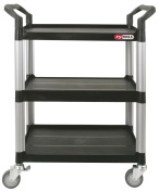 PVC tool trolley KS TOOLS opened 890.0020