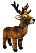 Stag Soft Toy 41cm