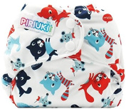 Piriuki Easy All In Pocket Nappy
