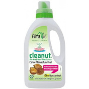 AlmaWin Clea Nut Colorwa Detergent 750ml