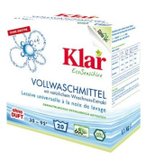 Klar Soapnut Laundry Powder