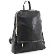 Ladies Girl's Backpack Rucksack School Bags Women's Qualtiy Fashion Faux Leather Handbag CWS00186 CWS00186A CWJM841