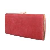 Ital-Design Women's Clutch-tasche Bei Ital-design Clutch Bag