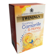 Twinings Camomile Honey Vanilla Tea 20bag - CLF-TWN-F07830 by Twinings