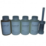 Olaplex Travel Kit + Olaplex No. 3