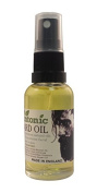 Plantonic PREMIUM BEARD OIL - 30ml, 100% NATURAL, HIGHEST QUALITY 5-OIL BLEND