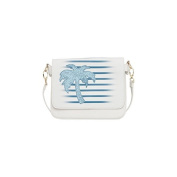 Lollipops Women's Cross-Body Bag white white