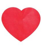 Paper Hearts (Pkg. of 10)