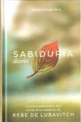 Daily Wisdom Spanish Compact Edition - Sabiduria Diaria [Spanish]