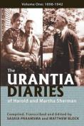 The Urantia Diaries of Harold and Martha Sherman