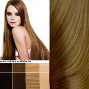 THE POSH HAIR. Hair Extensions BOUTIQUE. Full Head Clip in Real REMY Human Hair Extensions. UK SELLER . Many COLOURS. (38cm 8 LIGHT ASH BROWN). 8 pieces SALON PROESSIONAL