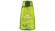 d'Olive Body Oil 250ml ......PARABEN Free
