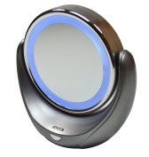 Jocca 6287 - Mirror with LED, silver