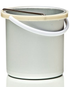 Hive Inner Container - 1 Litre Capacity With Scraper Bar/Handle by Hive of Beauty