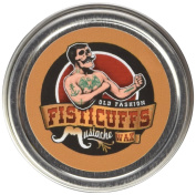 Fisticuffs Moustache Wax Fisticuffs Strong Hold Moustache Wax 30ml Tin