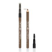purobio N 27 Eyebrow Pencil with Brush
