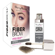 Cherry Blooms Instant Fibre Brow Kit - Espresso