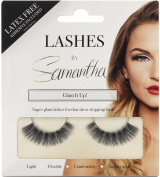 Samantha Faiers Women Fake Lashes By Samantha Glam It Up Party Eyelashes For Her