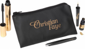 CHRISTIAN FAYE Eye Make-up gift set Celebration Eyes