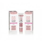 Incarose Extra Pure Hyaluronic BB Clear Hyaluronic SPF 25 30ml - Colour : Medium