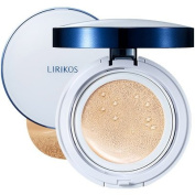 LIRIKOS - Marine UV Water Cushion SPF50 15g #N02 Water Beige Natural