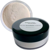 Setting Powder 20g transparent # 1