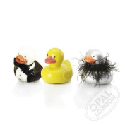 OPAL Duck Lip Balm - VARIOUS designs. - OPC2256