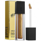 Bite Beauty Gold Creme Lip Gloss Gold - Limited Edition