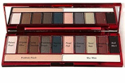 ybf your best friend posh and portable palette Gorgeous getaway glamour