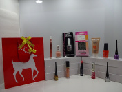 .  12pc Make Up Beauty Gift Bag ~ Mix Brands Make Up Products x 12 Items In Gift Bag ~ Special Offer ~~120~~