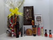 Sale ~ 16pc Make Up Gift Hamper Gift Wrapped Gift Set Mix Brands ~ Further . 90~~