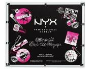 Nyx Beauty Advent Calender 2016