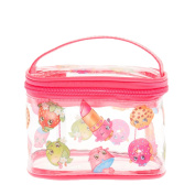 Claire's Girls and Womens & Shopkins Cosmetics Case