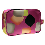 Make-up Pouches - Card of: 1 Piece(s) Material