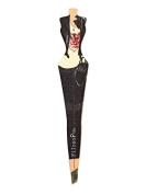 Filosofille Sofie à New York Slant Tips, 95cm