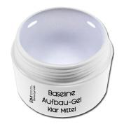 Nail UV Gel Builder Medium 1 Modelling Viskos