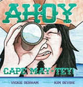 Ahoy Cape May-Tey!