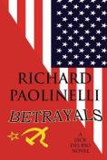 Betrayals (Jack del Rio)