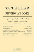 The Teller Review of Books