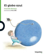El Globo Azul (the Blue Balloon)  [Spanish]