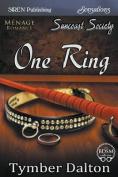 One Ring [Suncoast Society]