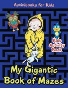 My Gigantic Book of Mazes