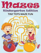 Mazes Kindergarten - Edition