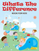 Whats the Difference Book for Kids