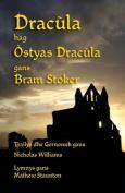 Dracula Hag Ostyas Dracula [COR]