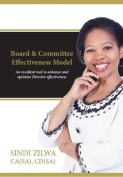 Creating Effective Boards and Committees