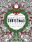 Complicated Christmas Coloring
