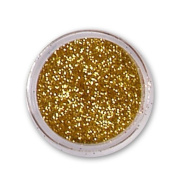 EigenArt Nail Art Glitter Dust - Gold by EigenArt