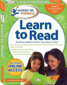 Hooked on Phonics Learn to Read - Level 5