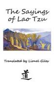 The Sayings of Lao Tzu